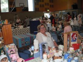 Doll Fair Newcastle Hunter Valley Doll Lovers Society